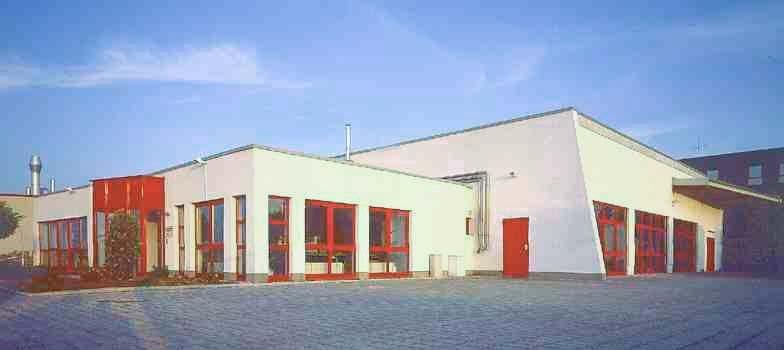Gebäude 1994